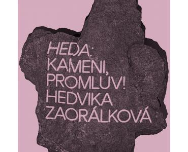 Hedvika Zaoralkova