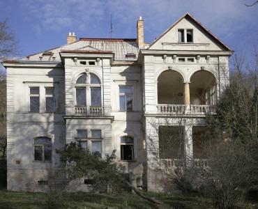 Muzeum Roztoky - Vily Tichého údolí