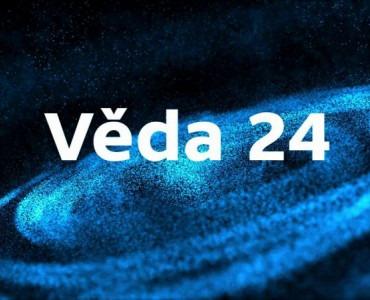 Věda 24 - Česká televize
