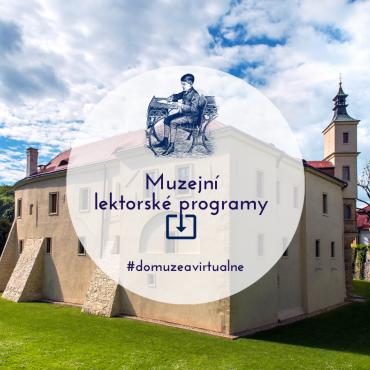 Muzejní lektorské programy