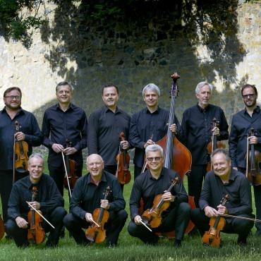 Filharmonický komorní orchestr