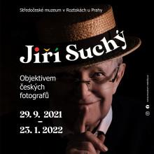 Jiří Suchý