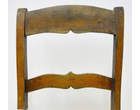Židle TR 3