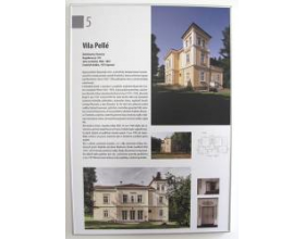Dobřichovické vily