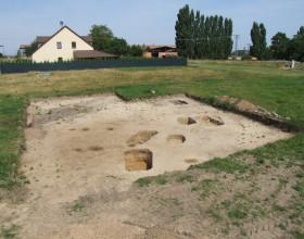 Záchranný archeologický výzkum
