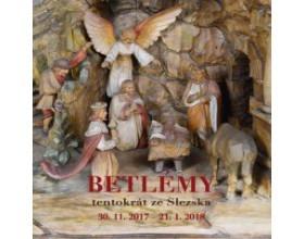 Betlémy, tentokrát ze Slezska