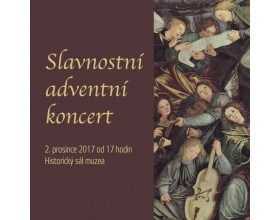 Slavnostní adventní koncert