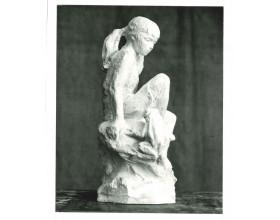 Viděno rukama. Sochařské dílo Marie Leontovyčové. Již jen do 20. května