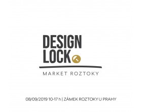 DESIGN LOCK / design a hand-made market