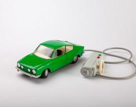 Auta a mašiny