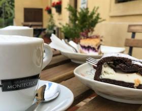 Muzejní kavárna Cesta z města