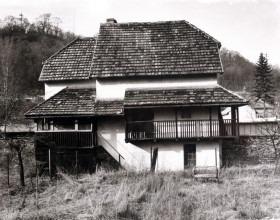 Z historie ateliéru malířky Zdenky Braunerové