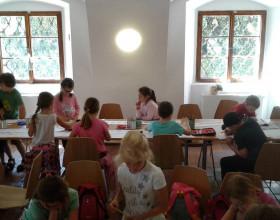Lektorské centrum - prostory k pronájmu