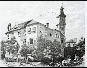Grafika - konec 18. století