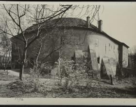 Zámek 1956