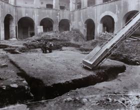 Zámek 1958 - 1962