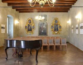 Historický sál