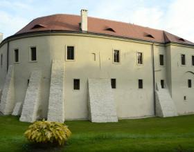 Současný pohled na zámek