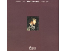 Zdenka Braunerová (1858–1934)
