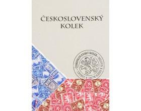 Československý kolek - pracovní sešit