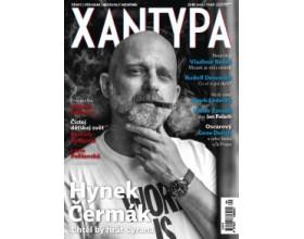 Časopis Xantypa 09/2018